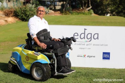 EDGA Golf