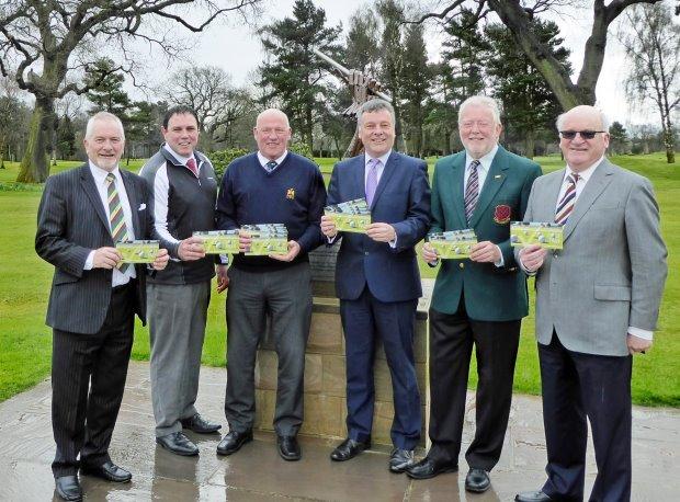 Golf pass proves swinging success