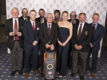 Penrith Goldmark Club of the Year