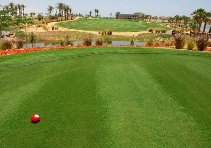 Sokhna Golf Club, Suez 1