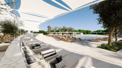 1. PGAC – Hotel Camiral_Swimming Pool