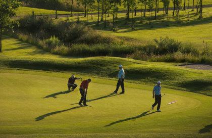 Houghwood Golf Club