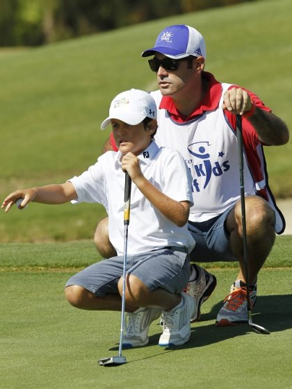 Golf Business News - The Most Professional Kids Golf Tournament in