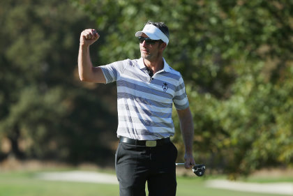 2015 PGA Cup – Day Two