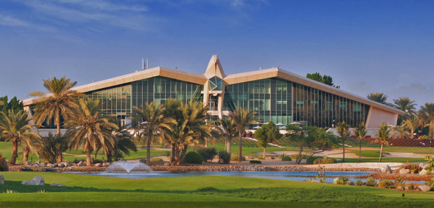 Golf business news ed edwards appointed group gm abu for Abu dhabi country club salon