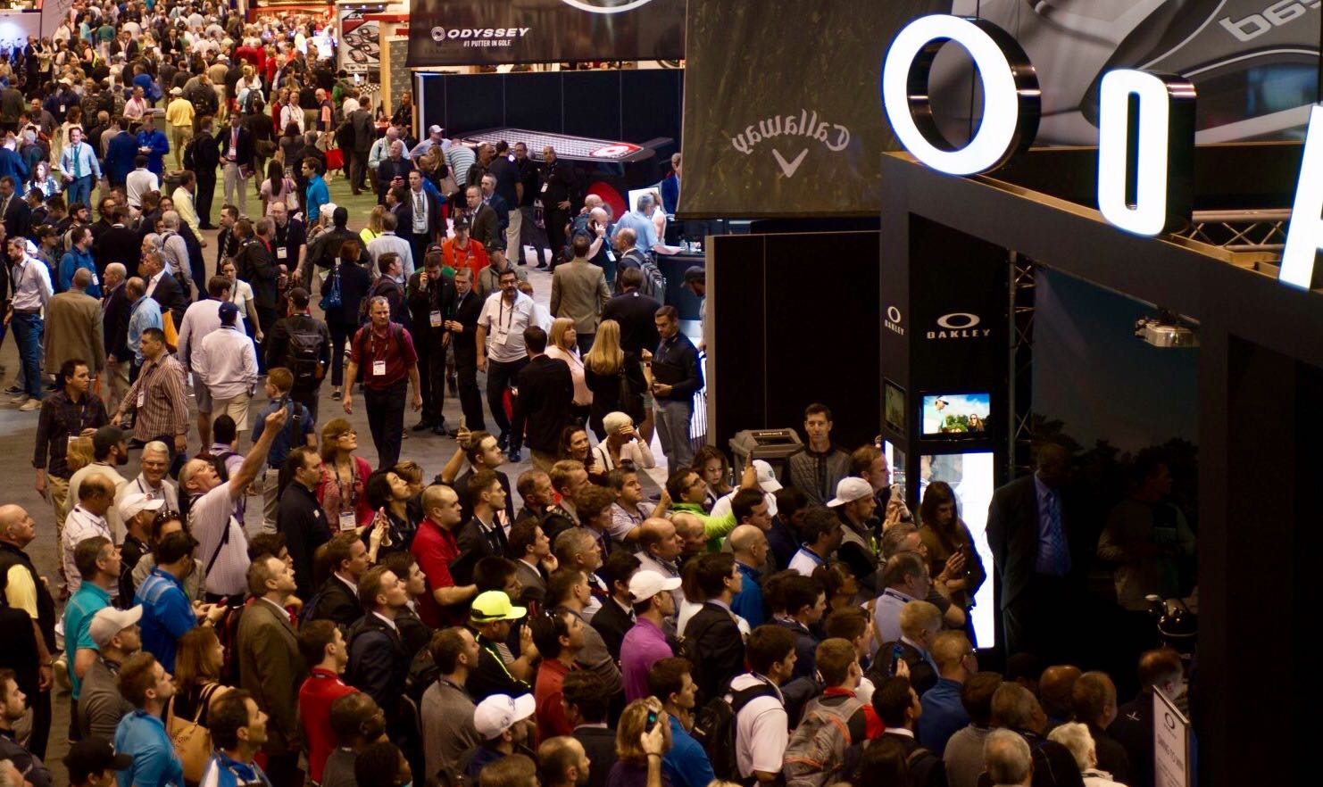 PVE Busy stand