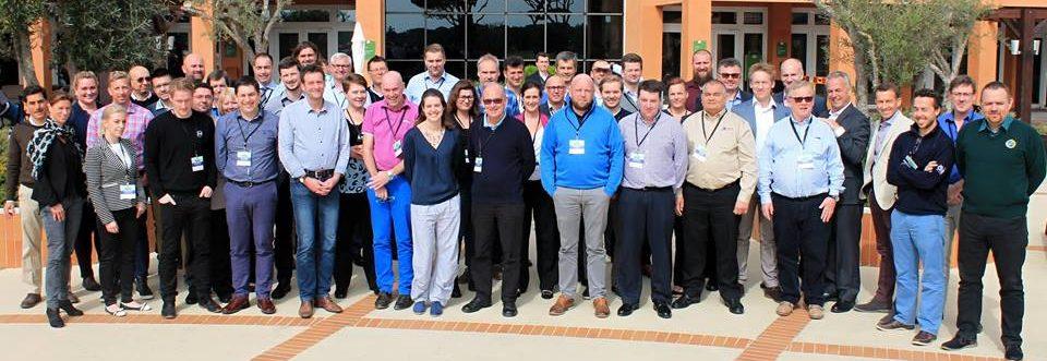FEGGA Group photo
