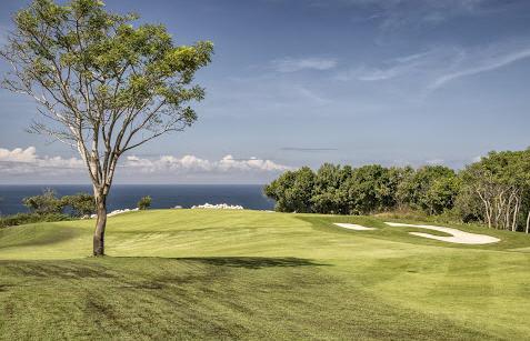 Bukit Pandawa par 3 Golf Course