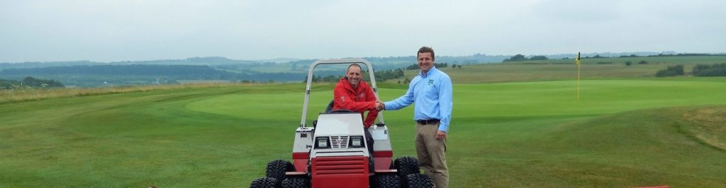 Golf Business News - Hockley Golf Club reaps benefits of