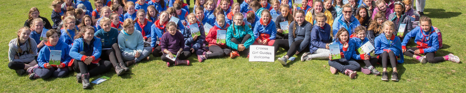 Girl Guides Event Nefyn Golf August 2017-61