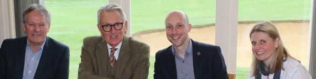 Golf-Business-International England Golf-pr