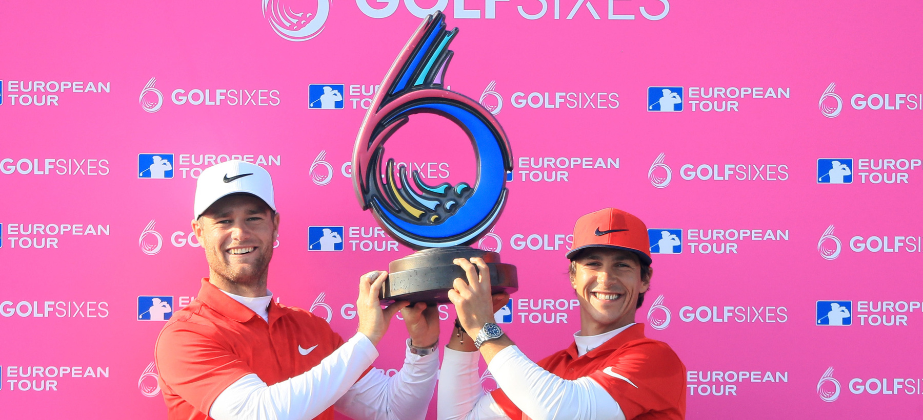 GolfSixes – Day Two