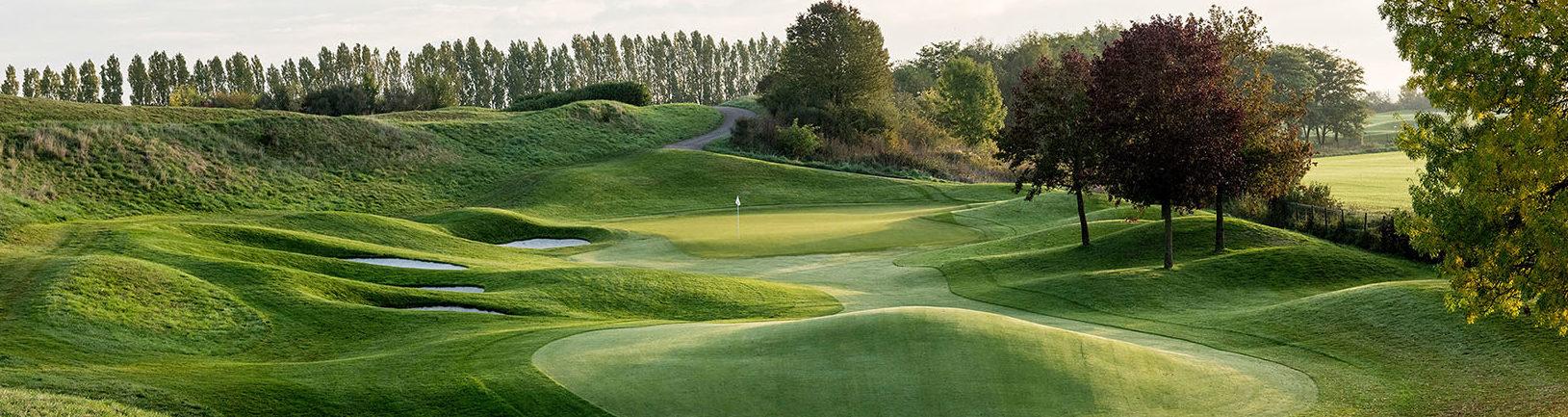 Syngenta Le Golf National 2 mr