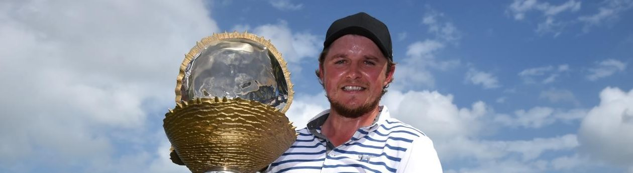 Eddie Pepperell (Getty Images)