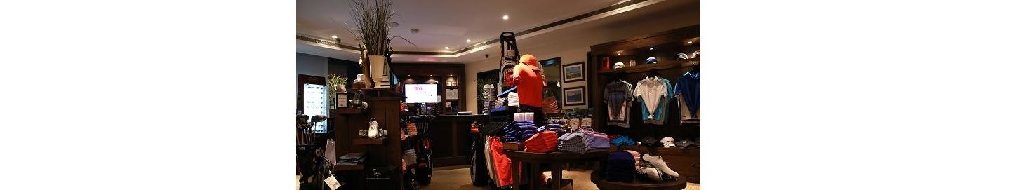 Abu Dhabi GC's Golf Shop mod Recognised for Fresh Initiatives in AGM Platinum Awards
