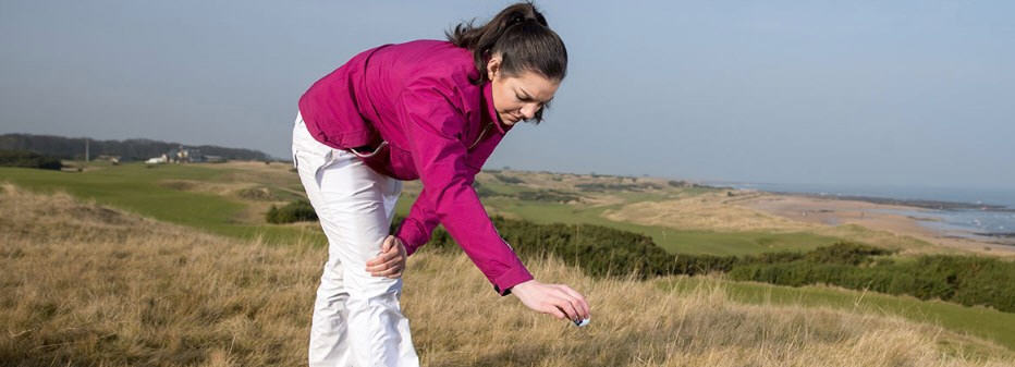 R&A New Rules of golf unveiled credit RandA