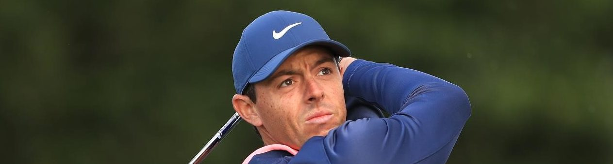 Rory McIlroy (credit Getty Images)