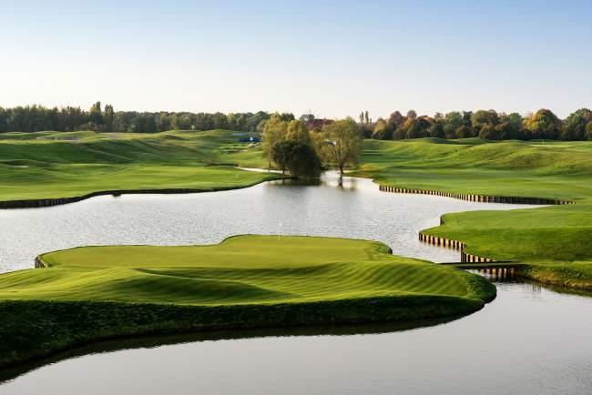 Le Golf National 3mod