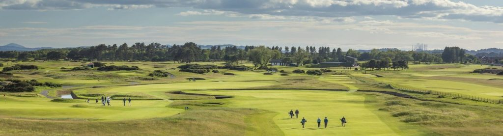 Golf Business News Carnoustie Country Drives Home Summer Success