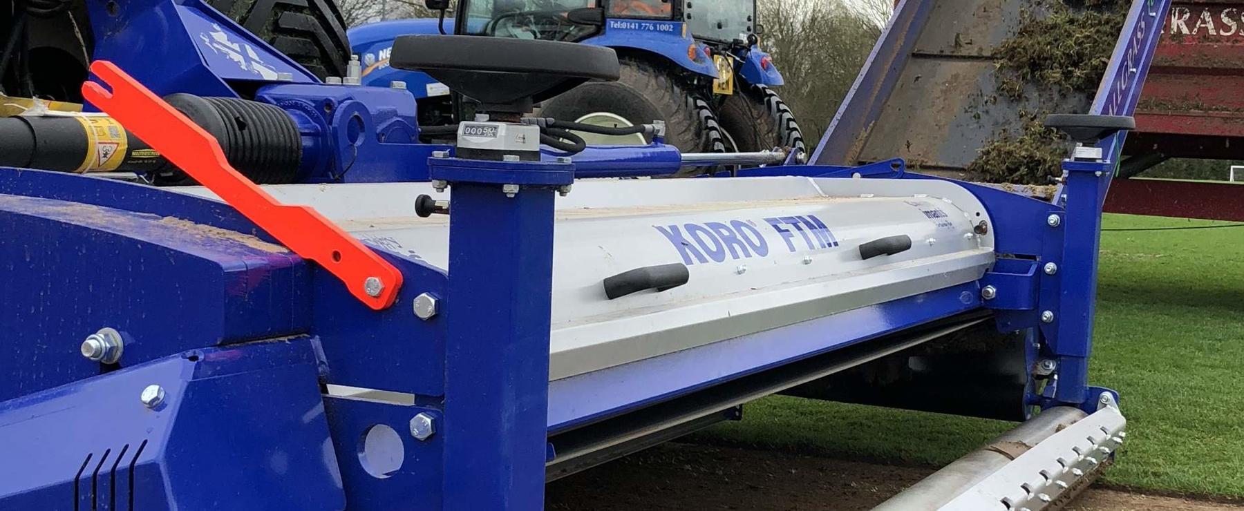 ALLGrass invest in new Koro cropFTM (1)