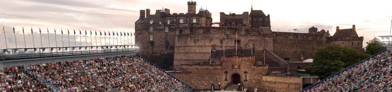 Edinburgh Castlecrop