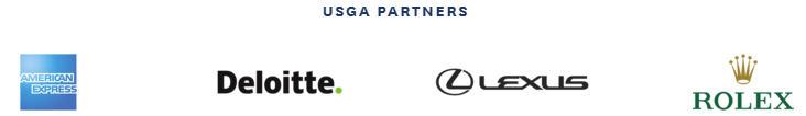 USGA Partners logos