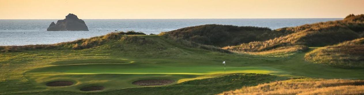 Trevose Golf & Country Club crop2