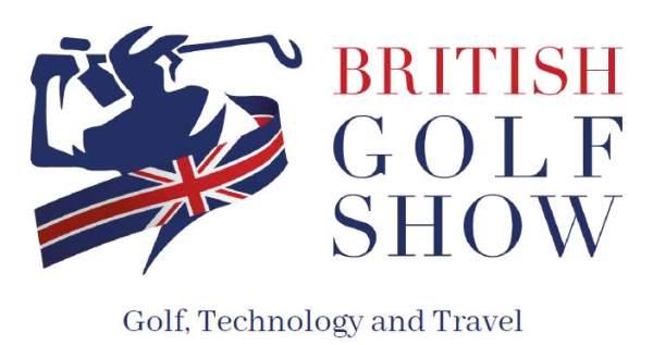 British Golf Show logomod