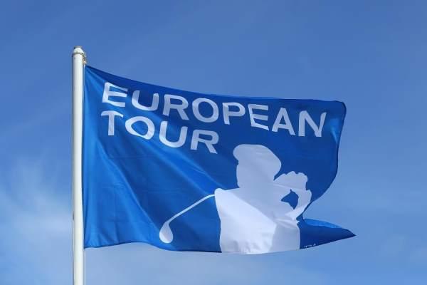 European Tourmod flag