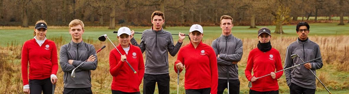 adidas England Golfcrop partnership
