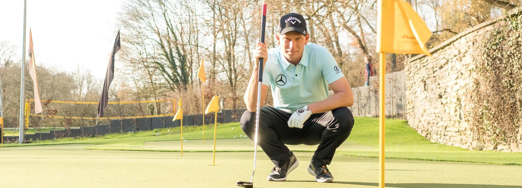 Huxley Golf and Marcel Siem cropAnnounce Partnership