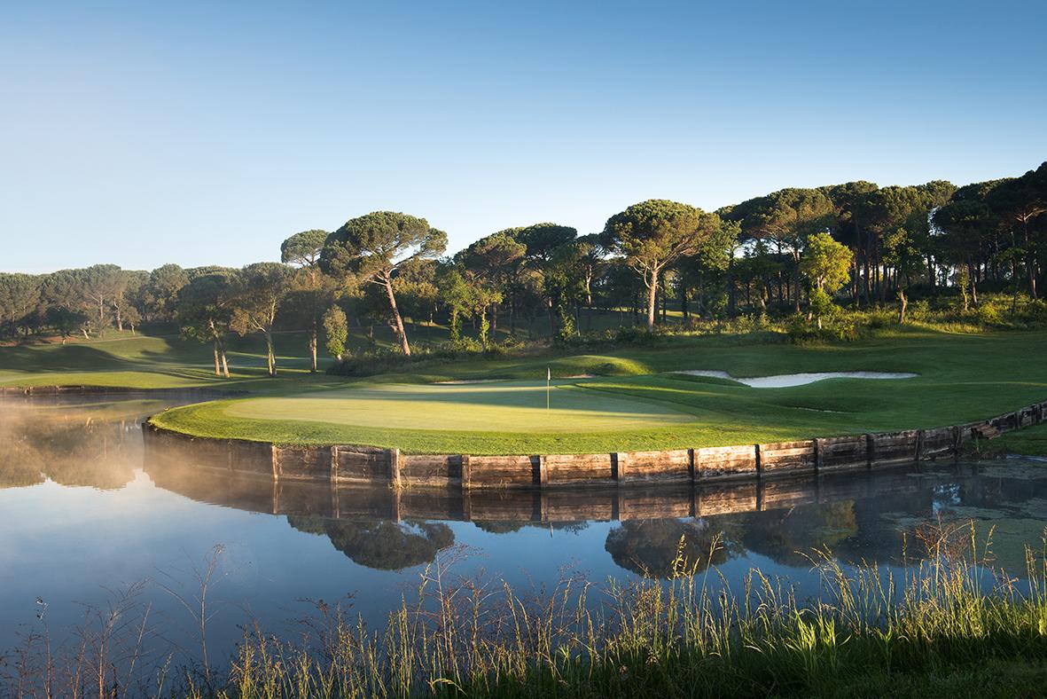 2. PGA Catalunya Resort – Stadium Course – Hole 11