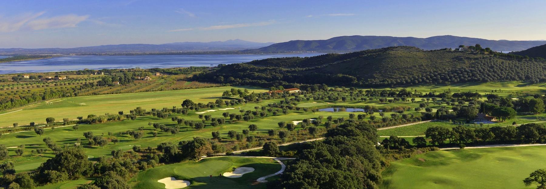 Argentario Golf Course