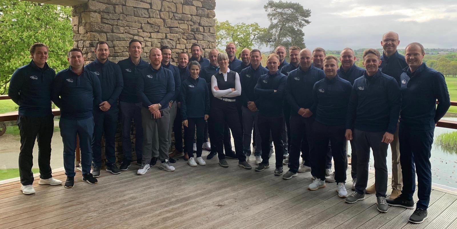 Golf Team YGT (1)