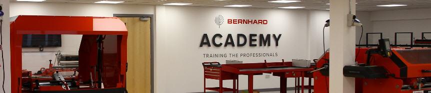 Berhhrad Academy header
