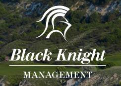 Black Knight Management logo