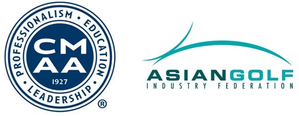 CMAA AGIF logo