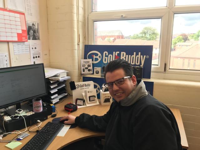 Daniel Thompson GB customer services