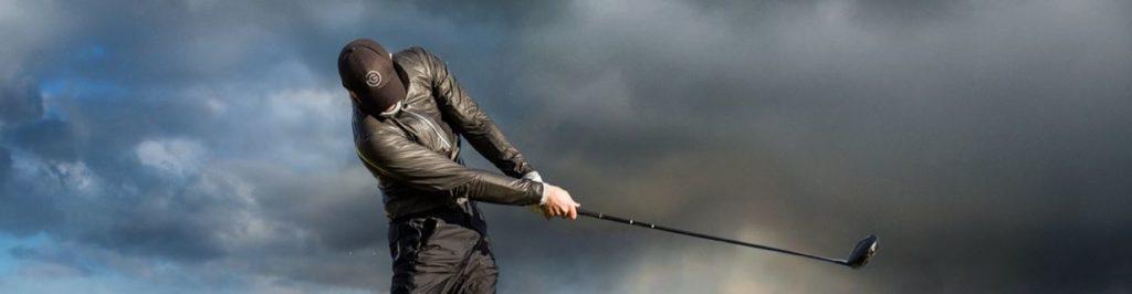 2de9c463a Golf Business News - Galvin Green unveils Part Two Collection