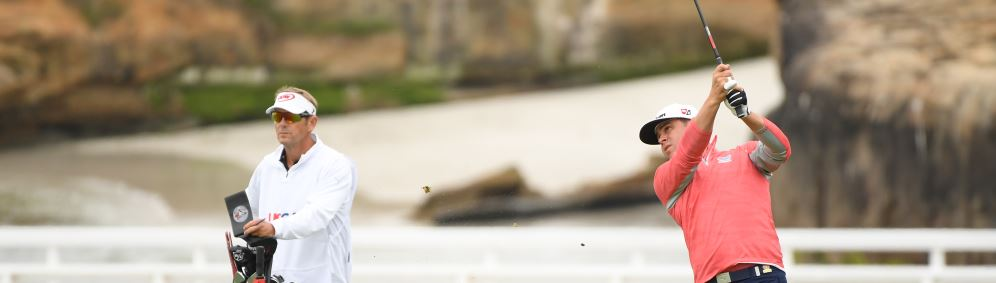 Gary Wodland Puma Capture
