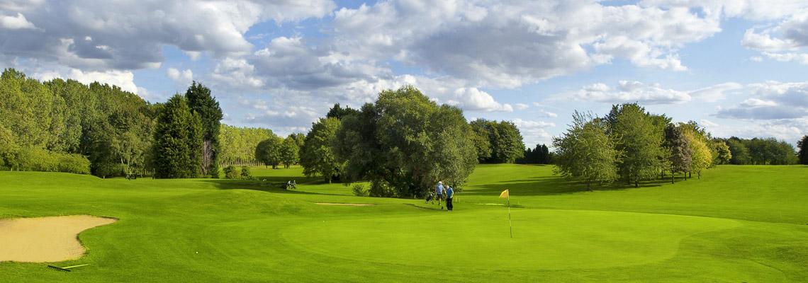 Nen Park Golf header slider01
