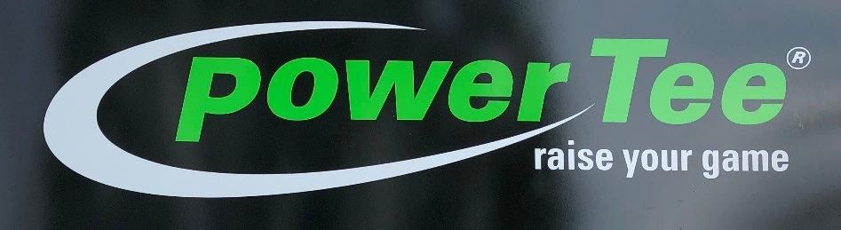 Power Tee logo crop