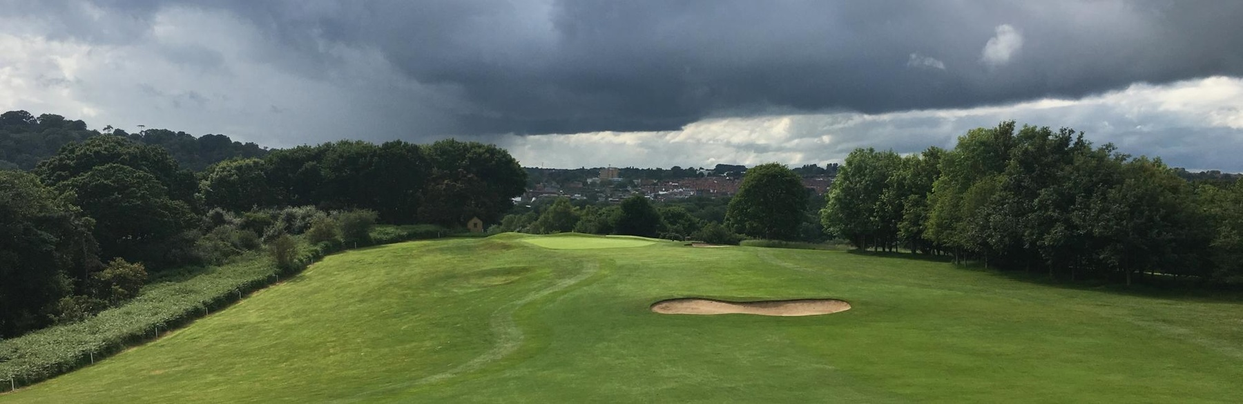 Yeovil Golf cropClub