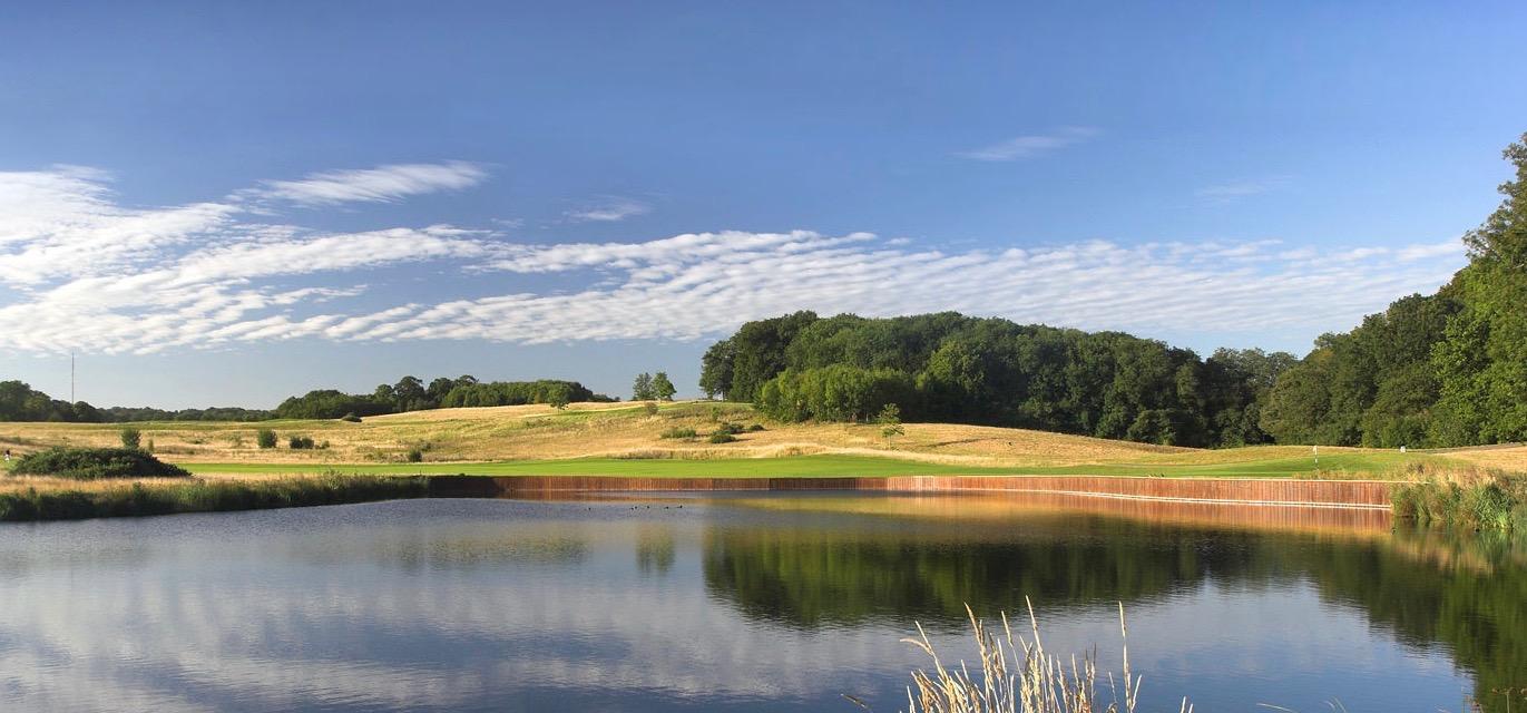 4 London Golf Club International Course