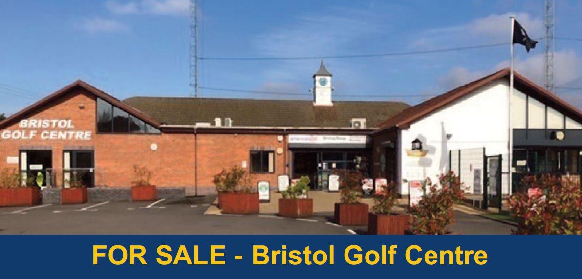Bristol Golf Centre for saleCapture