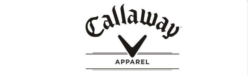 Callaway Apparel logoCapture