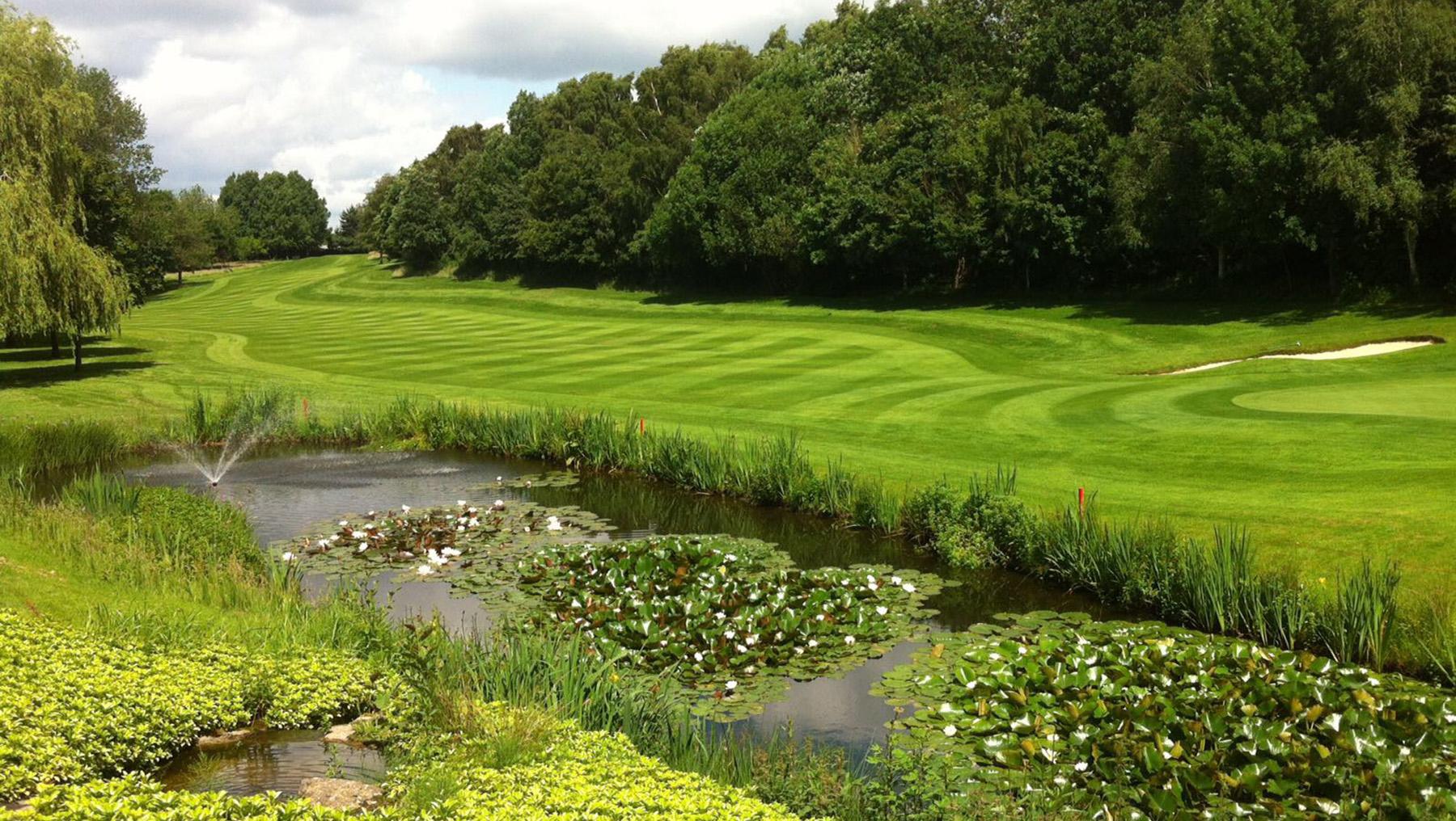 Coventry-Golf-Club