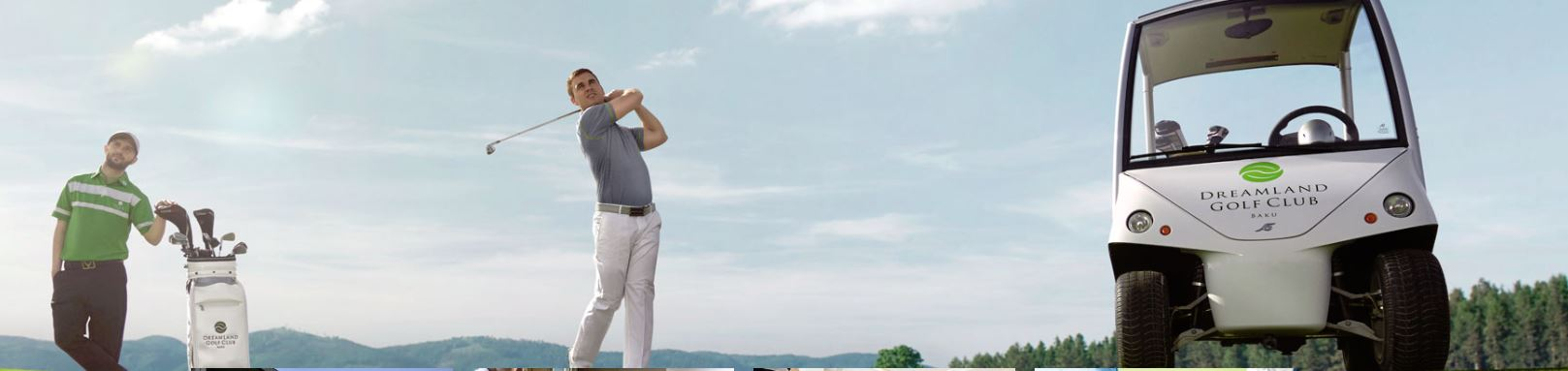 Dreamland Golf Club headerCapture