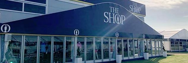 The Open ShopCapture