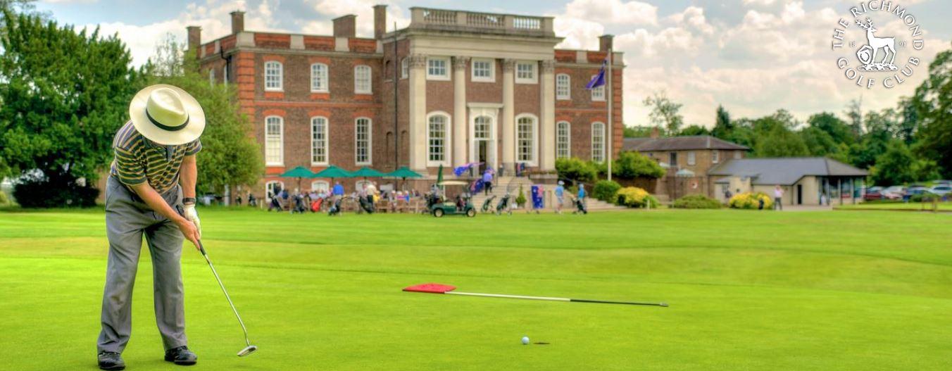 The Richmond Golf ClubCapture